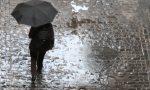 Neve in collina e pioggia in pianura: il meteo di oggi e dei prossimi giorni