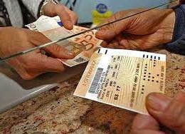 10eLotto, vinti 21mila euro a Castano Primo