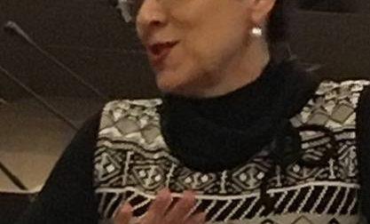 Abbiategrasso, De Angeli candidata grillina