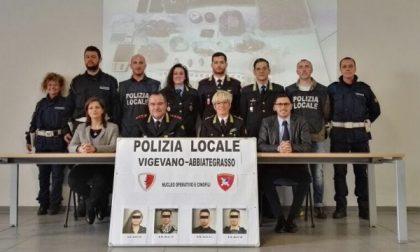 """Abbiategrasso, """"Operazione Ticino"""": 4 arresti per droga"""
