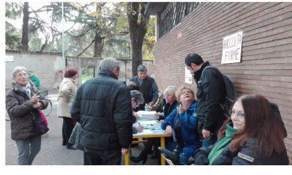 Abbiategrasso, continua la mobilitazione per salvare l'ospedale Cantù