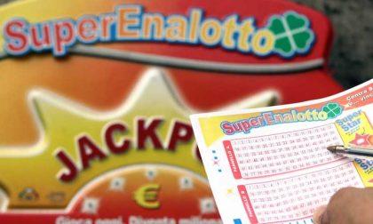 SuperEnalotto: vinti 18mila euro a Olgiate Olona