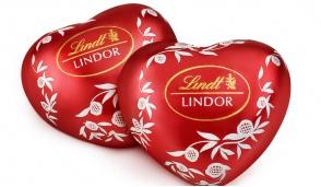Al Lindt Factory Outlet Magenta è tutto pronto per festeggiare San Valentino