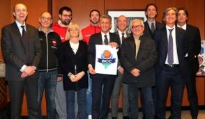 Al via la prima edizione della Bcc Cup, il basket Legnano va a canestro per solidarietà