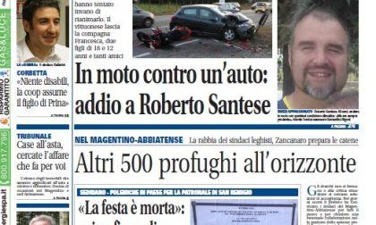 Altri 500 migranti all'orizzonte nel Magentino-Abbiatense