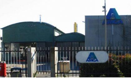 Offerta di lavoro da AMGA Legnano S.p.A.