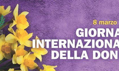 Arese, 8 marzo: le iniziative per celebrare la donna