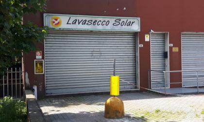 Arese, Commercianti nel mirino dei ladri: 4 negozi in mezz'ora