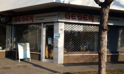 Arese, Gesem: porte aperte per la distribuzione dei sacchi