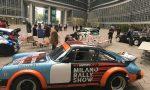 Milano Rally Show al via all'area Expo e al Centro di Arese