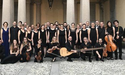 Arese, Tutto esaurito e lunghissimi applausi per il Gloria di Vivaldi