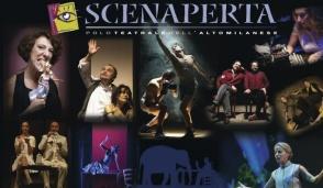 """Arese entra a far parte del circuito teatrale """"ScenAperta"""""""