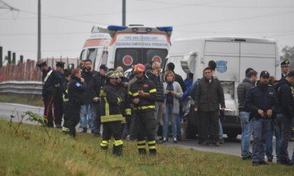 Bollate: assalto al furgone portavalori, il bottino è di un milione e 300mila euro