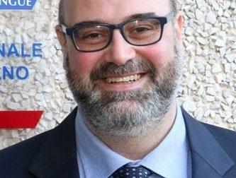 Avis Legnano ha un nuovo presidente: è Pierangelo Colavito