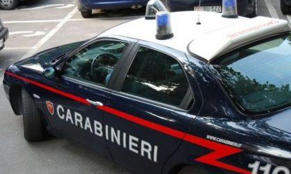 False generalità e danneggiamento, cinque minorenni denunciati a Saronno