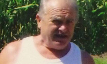 Bareggio: Giuseppe Borsani è stato ritrovato