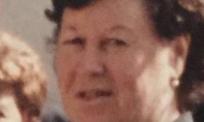 Besate, l'anziana scomparsa è stata ritrovata e sta bene