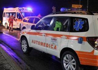 Bollate: muore a 35 anni in mezzo alla strada, giallo sul decesso