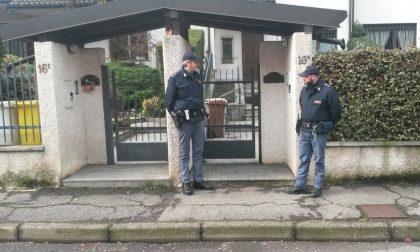 Bomba carta a Rho: esplosione in via Pitagora
