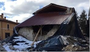 Busto Garolfo, la generosità dei cittadini in aiuto ai terremotati di Amandola