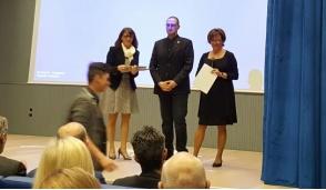 Busto Garolfo, la premiazione dei 52 studenti più meritevoli