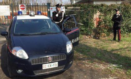 Busto Garolfo, rientra in casa e scopre i ladri: stordita e legata
