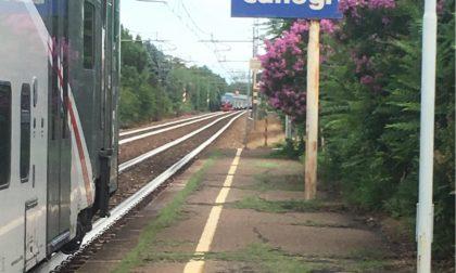 Canegrate, investito dal treno in corsa: è gravissimo