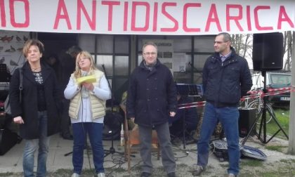 Casorezzo-Busto Garolfo, Città Metropolitana dice Sì al nuovo progetto di discarica di Solter
