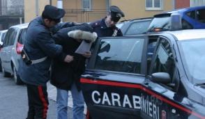 Castano Primo, 45enne arrestato per violenza sessuale