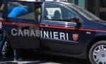 Rubano su un'auto nel parcheggio Auchan, coppia arrestata