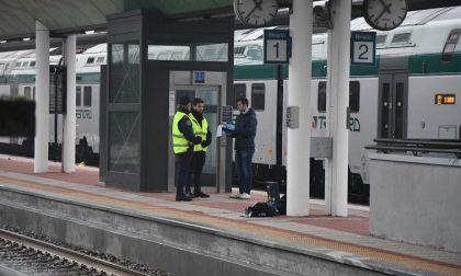 Cesate, 16enne morta sotto il treno