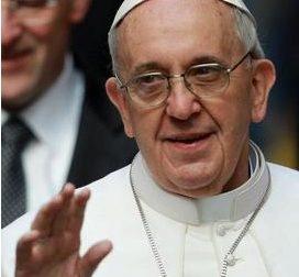 Cinquanta giorni alla visita del Papa: boom di volontari