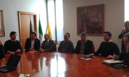 Consiglieri regionali in Vincenziana: visita positiva, ma…