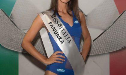 Continua il tour Miss Italia 2017: Federica Negri è Miss Fanunka
