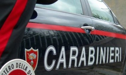 Corbetta: tenta di rubare in villa, arrestato e… subito liberato