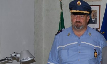 Cornaredo, Addio all'ex comandante dei vigili Marco Cozzi