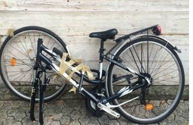 Cornaredo: Tornano i ladri di biciclette, la Finanza ne trova 500 in un capannone