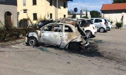 Cuggiono, Minaccia la ex e ne incendia l'auto: stalker arrestato dai carabinieri