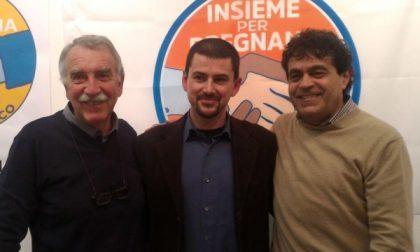 E' Angelo Bosani il candidato sindaco di Insieme per Pregnana