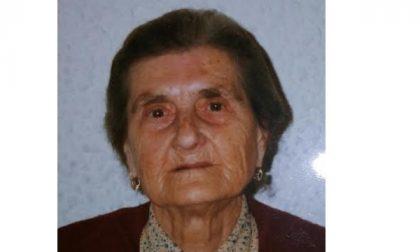 E' morta a 107 anni la donna più anziana dell'abbiatense