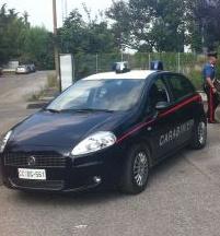 Faceva le consegne in bicicletta: spacciatore arrestato dai carabinieri