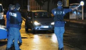 Ferrara, ubriaco scappa e cerca di investire poliziotto: alla guida c'è un prete