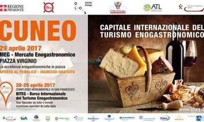 Gita fuoriporta, Il Turismo enogastronomico italiano si dà appuntamento a Cuneo