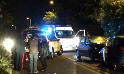 Grave incidente a Morimondo: 4 persone coinvolte