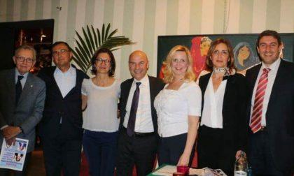 I big della politica a sostegno di Fratus, Nai e Calati