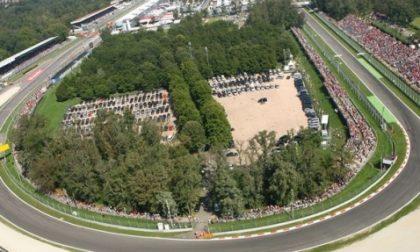 Il 27 maggio la solidarietà passa dall'autodromo di Monza