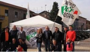 """Il Comitato per Castano parla di """"Democrazia nelle società moderne"""""""