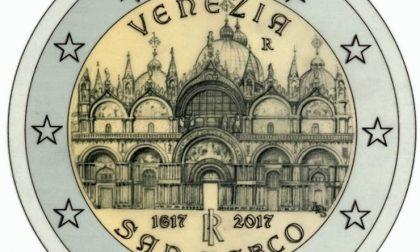 Il caffè si paga con la moneta della basilica di San Marco
