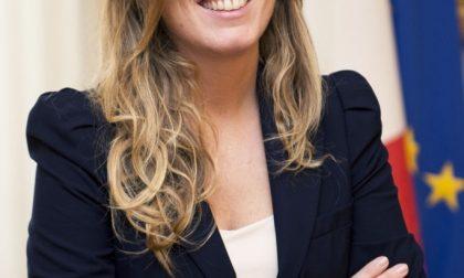 Il ministro Maria Elena Boschi a Legnano