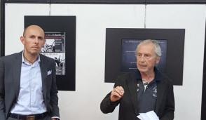 """""""L'altra faccia del Palio"""" in mostra a Legnano"""